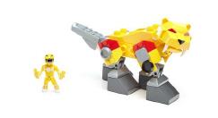 Mega Construx™ Power Rangers™ Sabertooth Tiger Zord