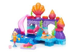 Mega Bloks® Barbie® Mermaid Lagoon