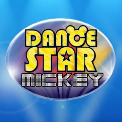 Dance Star Mickey App