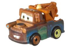 Disney Pixar Cars Diecast Mini Racers-Mater