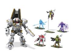 Mega Construx™ Destiny® Dominus Ghaul Assault