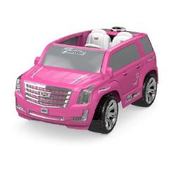 power wheels barbie cadillac escalade rh m service mattel com Barbie Escalade Charger Barbie Escalade Parts