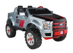 power wheels ford f 150 extreme sport cdf54 rh m service mattel com Power Wheels Vehicle Power Wheels Ford F 150 SVT Raptor
