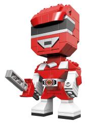 Mega Construx™ Kubros™ Power Rangers™ Red Ranger