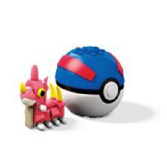 Mega Construx™ Pokemon™ Wurmple