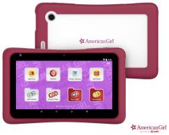 American Girl® Tablet Powered by nabi