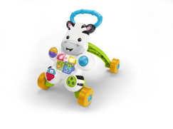 fisher price learn with me zebra walker dkh80 rh m service mattel com Turn and Bounce Zebra Bounce and Spin Zebra
