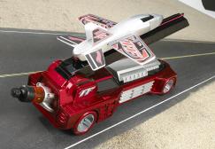 Hot Wheels Formula Fuelers Sky Force Vehicle BRAND NEW