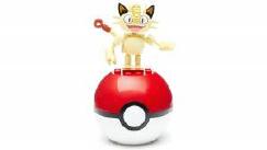 Mega Construx™ Pokémon Meowth