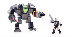 Mega Bloks® Halo Heavy Assault Cyclops