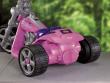 Pink Harley Rocker - (T4869)