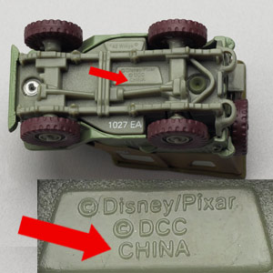 Why Mattel Apologized to China
